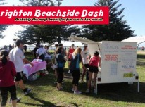 Brighton Beachside Dash