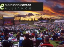 Sustainable Event Alliance Member